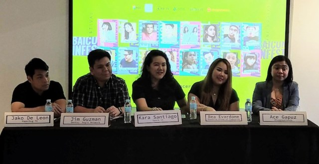 BaiCon InFest kicks off the biggest gathering of content creators in the Philippines | Cebu Finest