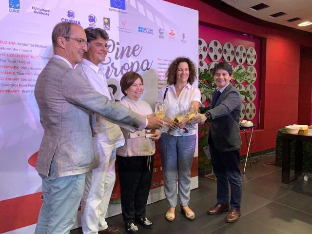 Cine Europa joins the Philippine Cinema centennial, free movie screenings at SM City Cebu | Cebu Finest