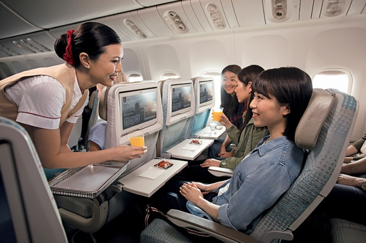 Celebrate Octoberfest with Special Economy and Business Class fares from Emirates | Cebu Finest