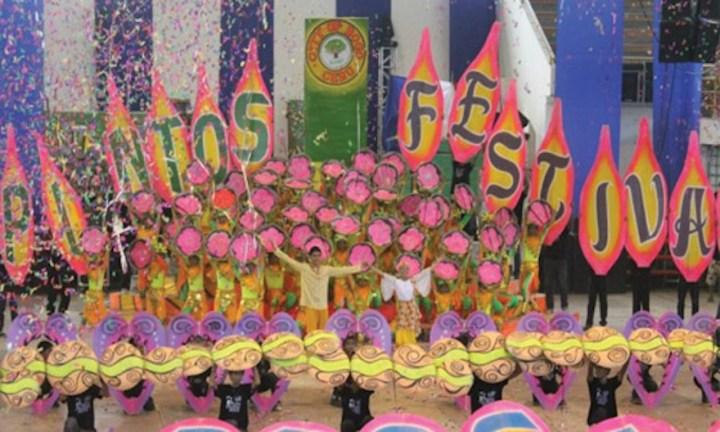Famous Festivals in Cebu to Celebrate All Year Round   Cebu Finest