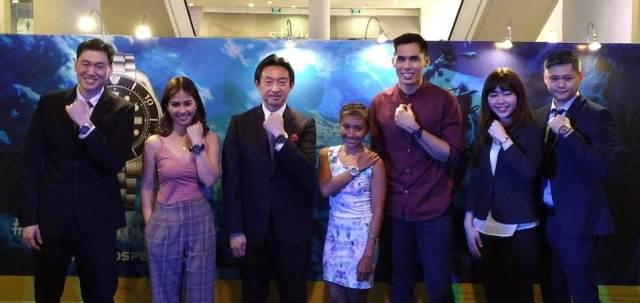 First Seiko Prospex Boutique in the Philippines opens in Cebu City   Cebu Finest