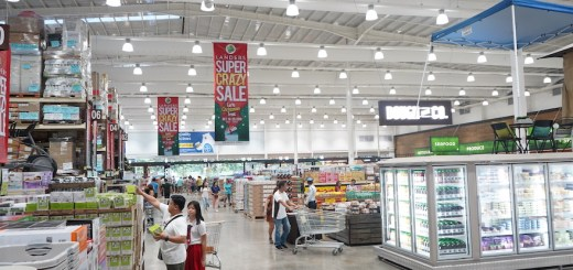 Super Crazy Sale at Landers Superstore Cebu, discounts of up to 50% and more deals | Cebu Finest