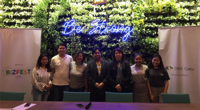 GBG Cebu's Tech Conference, BizFest, to help MSME businesses   Cebu Finest