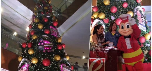 "Celebrate the Classic Yuletide Season and Feel ""RLove"" at Robinsons Galleria Cebu 
