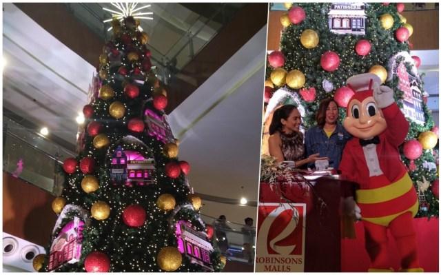 "Celebrate the Classic Yuletide Season and Feel ""RLove"" at Robinsons Galleria Cebu | Cebu Finest"