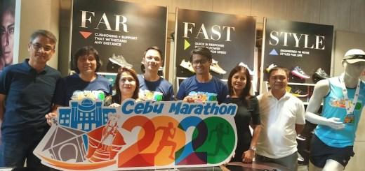 Cebu Marathon 2020 welcomes New Balance onboard | Cebu Finest
