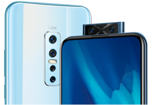 Vivo V17 Pro: Fast Charging is the smartphone feature that will change your life | Cebu Finest