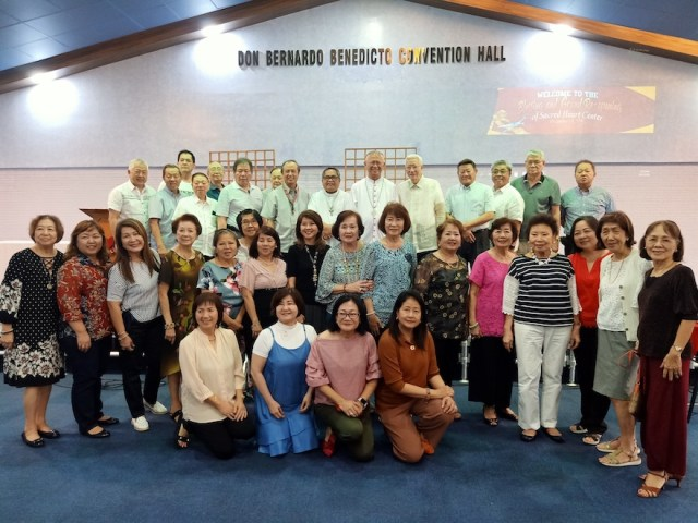 Sacred Heart Center in Cebu reopens with new and improved facilities   Cebu Finest