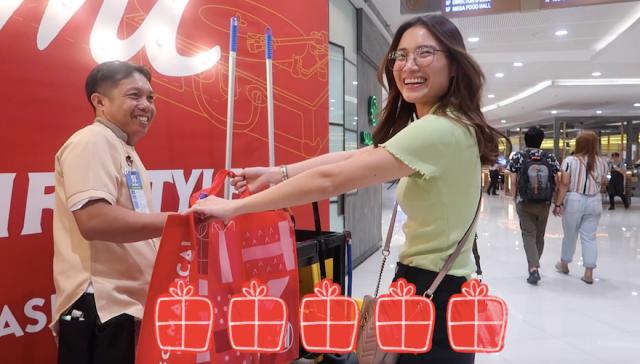 Champion kindness this holiday season when you PayMaya It Forward | Cebu Finest