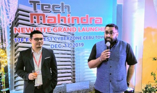 Employment opportunities available for Cebuanos as Tech Mahindra Ltd. opens fourth site | Cebu Finest