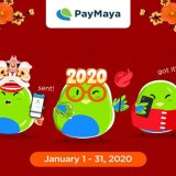 Get lucky this Chinese New Year with PayMaya's amazing cashback deals! | Cebu Finest