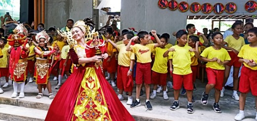 CPMS celebrates 15th Founding Anniversary the Sinulog way, inaugurates new school building | Cebu Finest