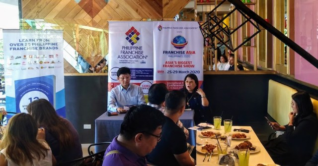 PFA extends hands to assist businesses in preparation for 4th industrial revolution | Cebu Finest