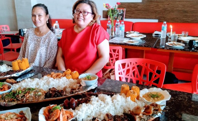 KKB Seafood and BBQ Grill offers seafood favorites to Cebuanos | Cebu Finest
