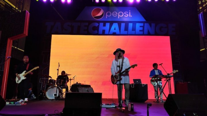 The Pepsi Taste Challenge arrives in Cebu, featuring local Cebuano artists and P-Pop boy group SB19 | Cebu Finest
