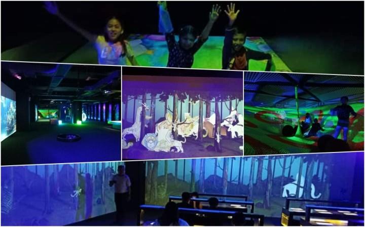 Edutainment hub and digital playground for kids at PlayLab | Cebu Finest