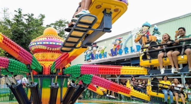 Where to go for Fun Activities and Games when in Cebu   Cebu Finest