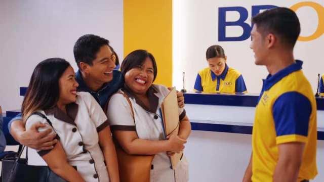 "Why ""Ang Probinsyano"" hero Coco Martin partners with BDO Network Bank | Cebu Finest"