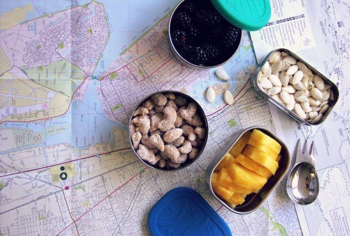 Ideal Foods To Pack For Your Next Travel   Cebu Finest