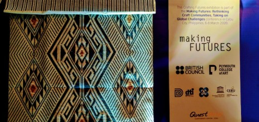 The British Council in the Philippines gathers artisans and techies in Cebu | Cebu Finest