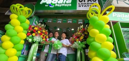 Smart Padala by PayMaya's digital hubs bring crucial financial services to grassroots | Cebu Finest