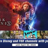 Enjoy more Disney and FOX channels at home for free with SKY | Cebu Finest