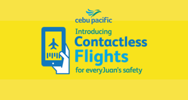 Cebu Pacific Air introduces contactless flights for when you're ready to fly | Cebu Finest