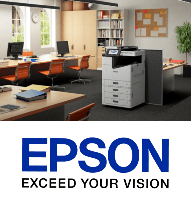 How Epson Inkjet's Heat-Free Technology can help Businesses  and the Environment   Cebu Finest