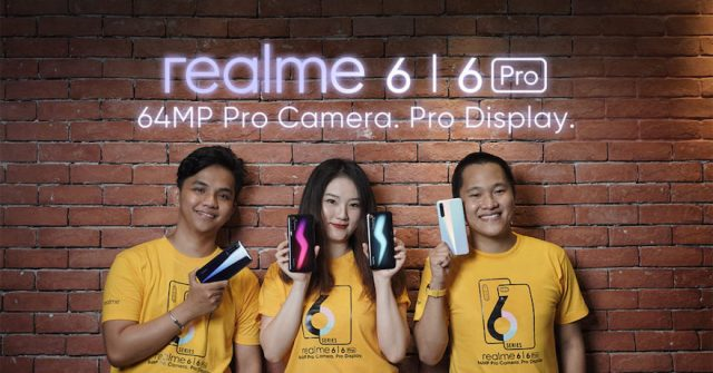 realme 6 and realme 6 Pro launched in the Philippines | Cebu Finest