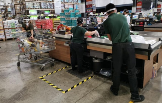 Landers Superstore Cebu enforces heightened safety measures | Cebu Finest