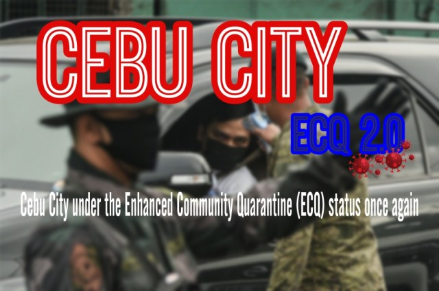 Labella releases Executive Order No. 082  (EO 82) in effect during ECQ period until June 30 | Cebu Finest