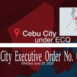 Labella issues Executive Order No. 082-A (EO 082-A), amends Carbon Public Market schedules, number coding, and modified curfew hours |