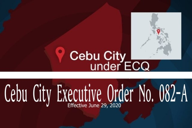 Labella issues Executive Order No. 082-A (EO 082-A), amends Carbon Public Market schedules, number coding, and modified curfew hours | Cebu Finest