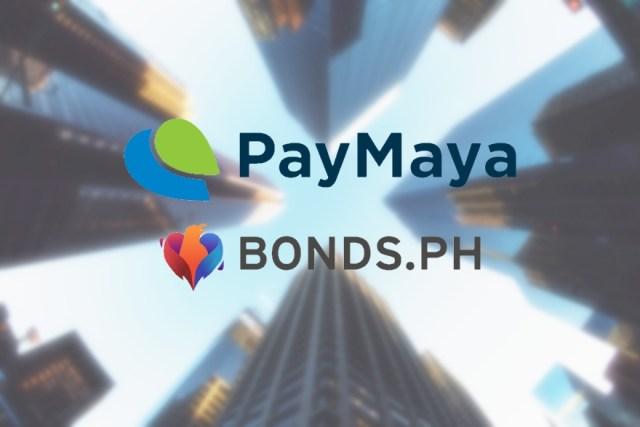 PayMaya partners with Bonds.ph   Cebu Finest