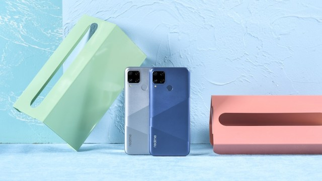 realme C15 packs the world's first power combo of a 6,000mAh battery and 18W Quick Charge | CebuFinest