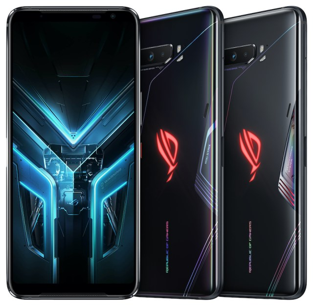 ROG Phone 3: Game Without Limits | CebuFinest