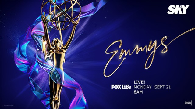Anticipation is high among viewers as this year's the 72nd Emmy Awards will be held virtually for the first time because of the ongoing pandemic. | CebuFinest