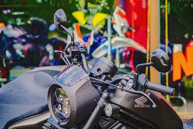 But with the onset of the rains, motorcycle safety is an important aspect that riders must never take for granted. | CebuFinest