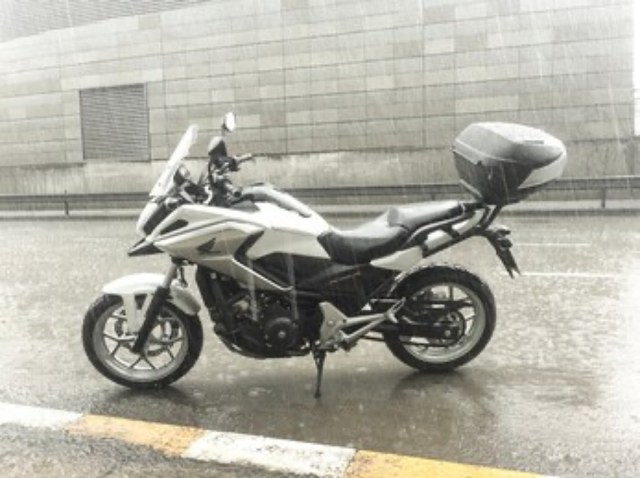 Before going out for a ride, make sure to protect yourself from the elements with waterproof or water-resistant gear. | CebuFinest