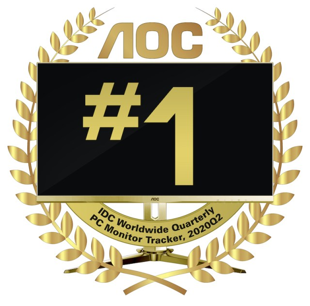 While currently #1 in the market, AOC Monitors will continue finding ways to improve their product lines. | CebuFinest