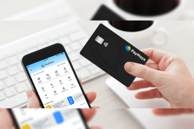 In the post-COVID-19 world, PayMaya is here to help make shopping and paying much safer. | CebuFinest