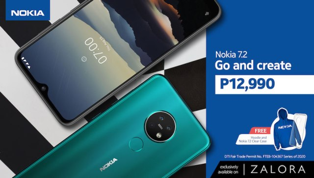 HMD Global, the home of Nokia phones, partners with Zalora | CebuFinest