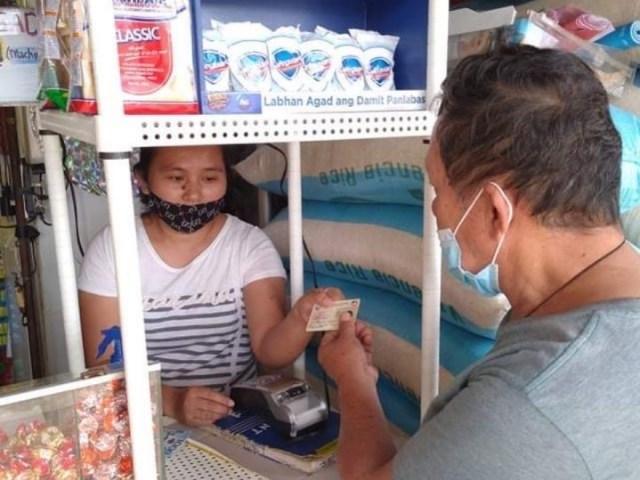 Cash Agad agent, Elsa Pardo, owner of ECY Store | CebuFinest