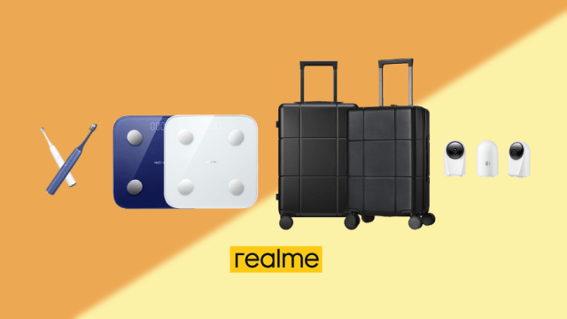 From smartphone to smart home: realme expands product portfolio with AIoT devices to cater to Filipino digital lifestyle | CebuFinest