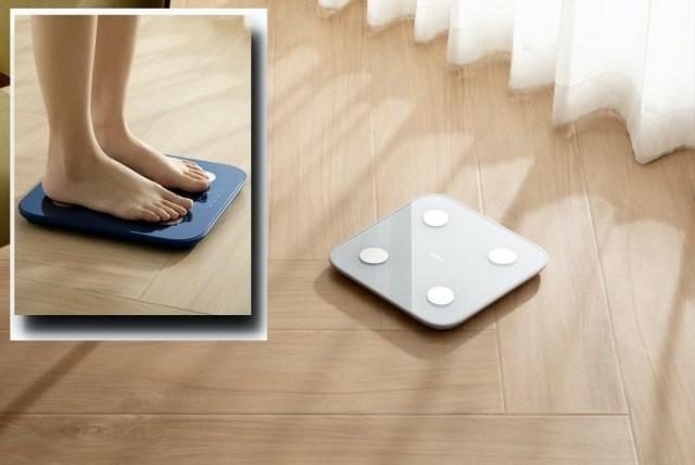 realme Smart scale | CebuFinest