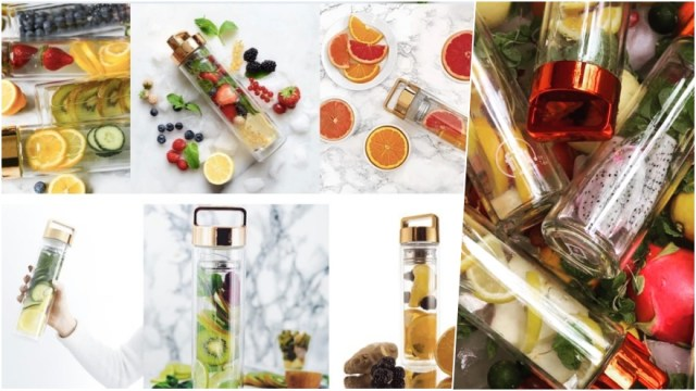 The fit Bottle by The Green Table | CebuFinest