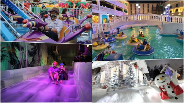 Anjo World is optimistic about prospects for amusement tourism in Cebu. | CebuFinest