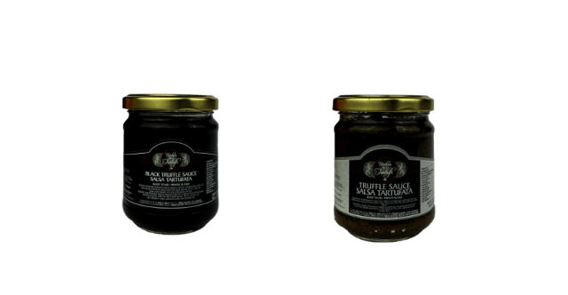 Best pairings with black truffle sauce   CebuFinest