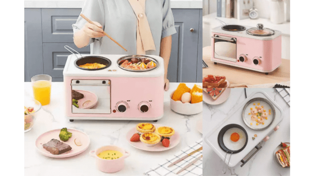 5 Must-have Electric Appliances to Brighten Up your Kitchen this year | CebuFinest