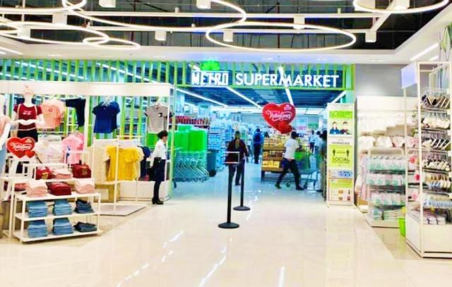 Metro Danao opens doors to a great retail experience | CebuFinest